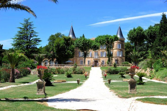 Château de Robernier